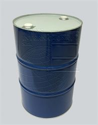 Metallic  composite  drum  with  screw  caps and HDPE  inner receptacle  - 208 litres volume