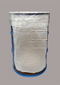 Plastic liners for pails and drums